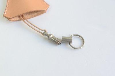 画像1: Hender Scheme (エンダースキーマ)  key neck holder [3-colors]