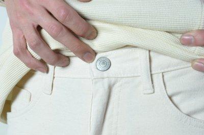 画像1: AUGUSTE-PRESENTATION (オーギュストプレゼンテーション) 5PK TAPERED PANTS S/S  [KINARI]