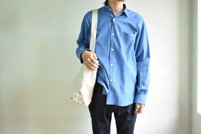 画像3: Hender Scheme (エンダースキーマ)  campus bag small  [natural]