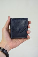 画像10: Hender Scheme (エンダースキーマ)  trifold wallet  [3-colors] (10)