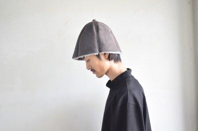 画像2: Hender Scheme (エンダースキーマ)  mouton tulip hat [3-colors]