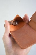 画像8: Hender Scheme (エンダースキーマ) wallet [4-colors] (8)