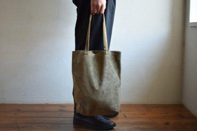 画像2: Hender Scheme (エンダースキーマ) pig bag M [4-colors]