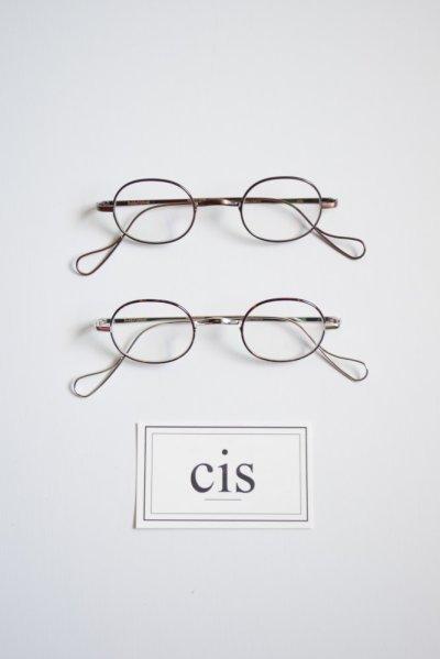 画像1: Buddy Optical (バディーオプティカル) cis [2-colors]