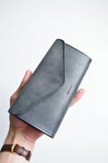 画像5: Hender Scheme (エンダースキーマ)  long wallet [2-colors] (5)