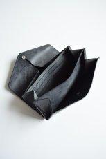 画像3: Hender Scheme (エンダースキーマ)  long wallet [2-colors] (3)