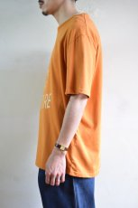 画像8: 【MORE SALE】E.TAUTZ / PRINTED T-SHIRT [3-colors] (8)