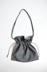 画像8: Hender Scheme (エンダースキーマ) red cross bag big [4-colors] (8)