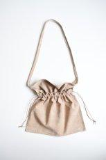 画像4: Hender Scheme (エンダースキーマ) red cross bag big [4-colors] (4)