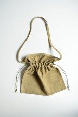 画像16: Hender Scheme (エンダースキーマ) red cross bag big [4-colors] (16)