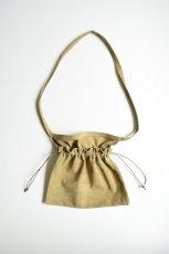 画像16: hender scheme (エンダースキーマ) red cross bag small [4-colors] (16)