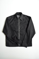 画像1: 【MORE SALE】mfpen / CASE SHIRT [BLACK] (1)