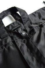 画像5: bagjack (バッグジャック) 3way helmet bag - NIPO - [black] (5)
