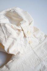 画像11: STORY mfg / Forager Jacket [Sunbleached Ecru] (11)