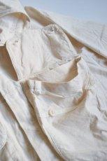 画像9: STORY mfg / Forager Jacket [Sunbleached Ecru] (9)