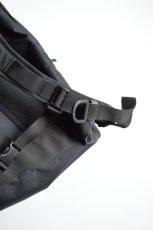 画像5: bagjack (バッグジャック) daypack M - cordura nylon - [black] (5)