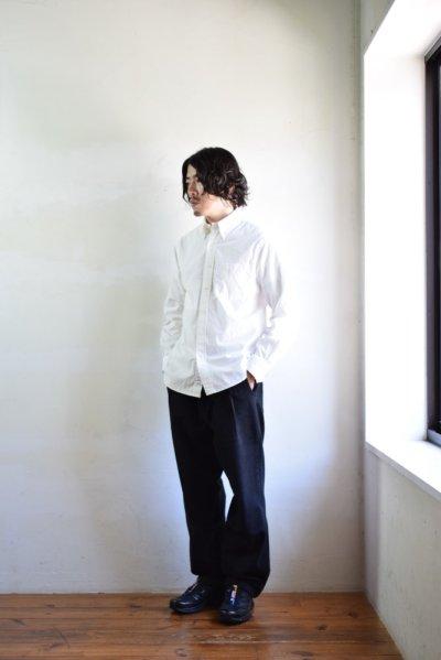画像1: S H (エスエイチ) SH-BRKS-001 [WHITE]