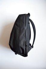 画像3: UNIVERSAL PRODUCTS (ユニバーサルプロダクツ) NEW UTILITY BAG 181-60909 [BLACK] (3)