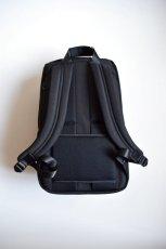 画像4: UNIVERSAL PRODUCTS (ユニバーサルプロダクツ) NEW UTILITY BAG 181-60909 [BLACK] (4)