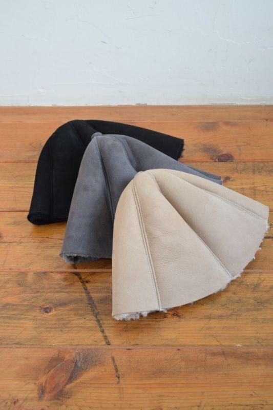 画像1: Hender Scheme (エンダースキーマ)  mouton tulip hat [3-colors] (1)
