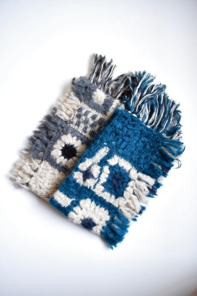 画像1: 【MORE SALE】mii (ミイ) Crochet [2-colors] (1)