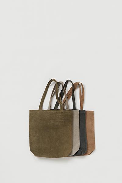 画像1: Hender Scheme (エンダースキーマ) pig bag M [4-colors] (1)