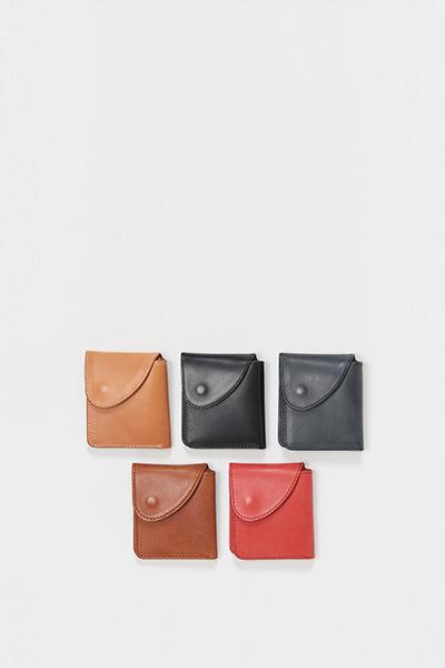 画像1: Hender Scheme (エンダースキーマ) wallet [4-colors] (1)
