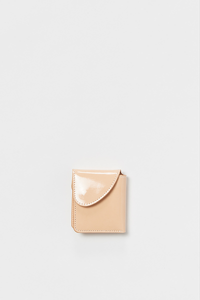 画像1: Hender Scheme (エンダースキーマ) wallet [patent natural] (1)