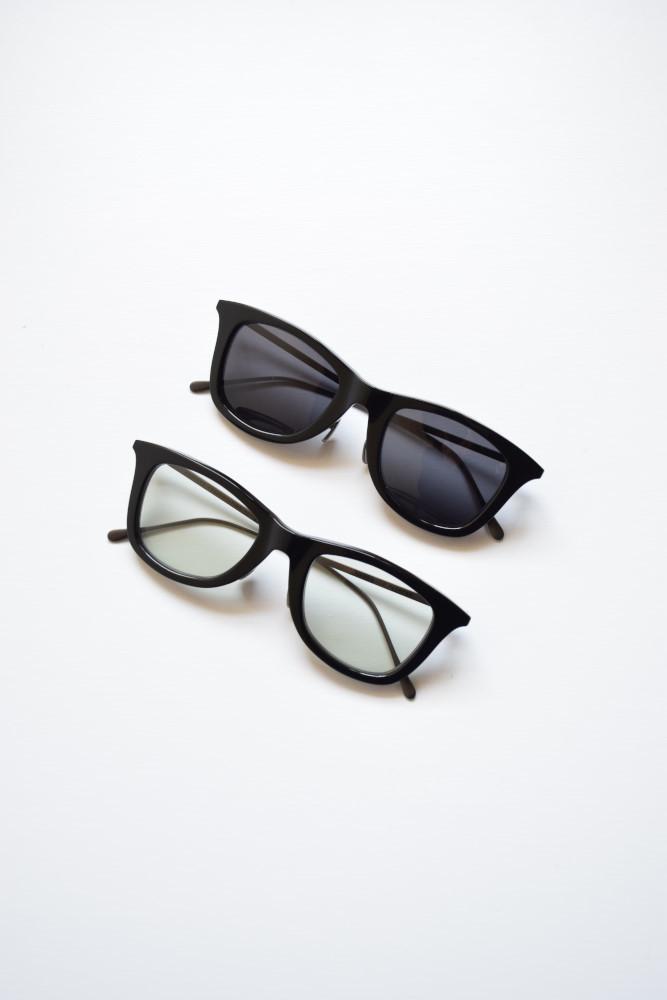 画像1: AUGUSTE-PRESENTATION (オーギュストプレゼンテーション) sunglasses [2-colors] (1)