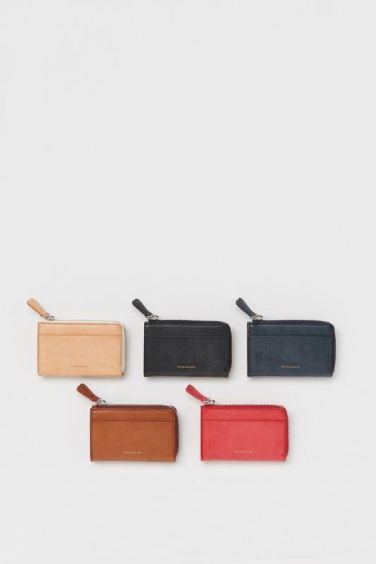 画像1: Hender Scheme (エンダースキーマ) mini purse [3-colors] (1)