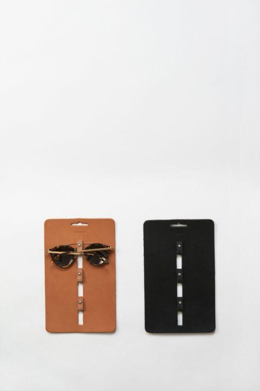 画像1: Hender Scheme (エンダースキーマ) glass wall holder 3P [2-colors]   (1)