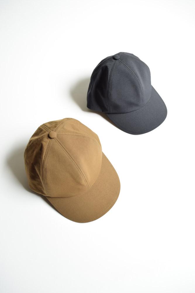 画像1: whowhat (フーワット) CAP [2-colors] (1)