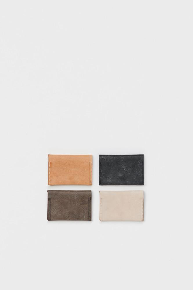 画像1: Hender Scheme (エンダースキーマ) compact card case [3-colors] (1)