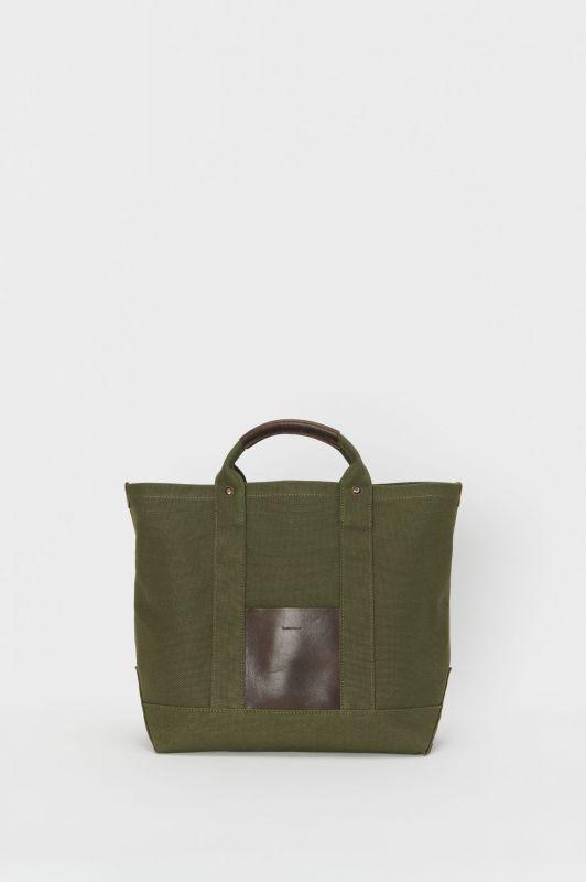 画像1: Hender Scheme (エンダースキーマ)  campus bag small  [khaki green] (1)