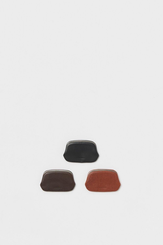 画像1: Hender Scheme (エンダースキーマ) snap purse small [3-colors] (1)